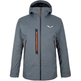 SALEWA Pelmo Convertible Jacket Men, ombre blue int. 8671